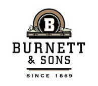 Burnett & Sons : 2013 Tour Silver Sponsor
