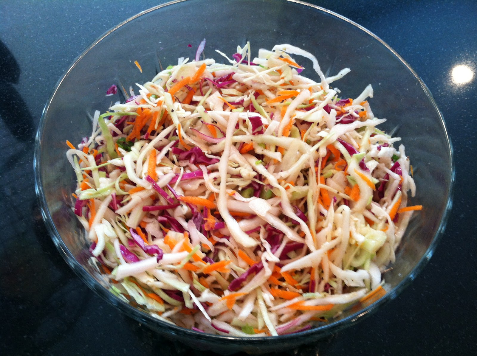 tangy slaw is a light and tangy cole slaw tangy mustard coleslaw ...