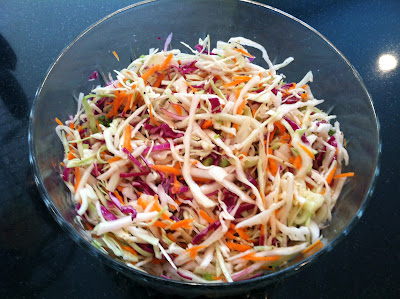 love coleslaw creamy coleslaw coleslaw with a tangy light mayo free ...