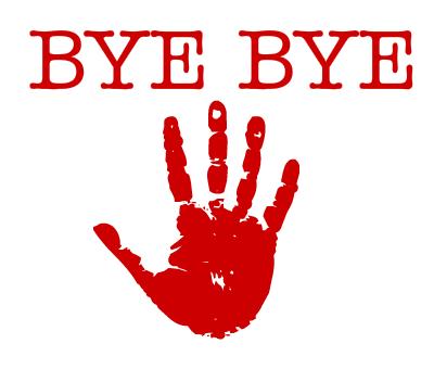 L Adieu Au Connemara envers Didstat: Adieu le maire sortant