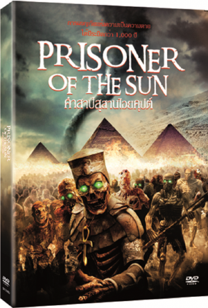 Bí Mật Kim Tự Tháp - Prisoners Of The Sun (2013) Vietsub