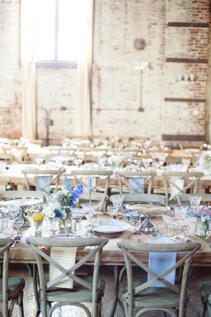 decoracion espacios de boda