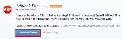 Block Ads YouTube in Firefox