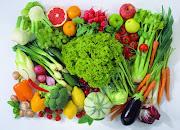 Un consumo suficiente de frutas y verduras podría salvar hasta 1