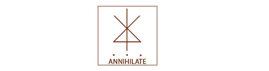 Annihilate!
