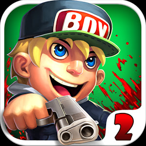 Zombie Diary 2 Hile
