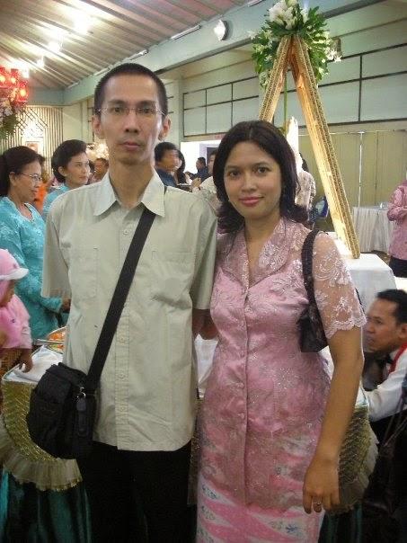 Indonesian Wedding Guest Dress Code