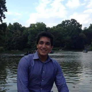 Aran Khanna who lost his internship offer from Facebook after he showed a privacy flaw in Facebook mobile messgner