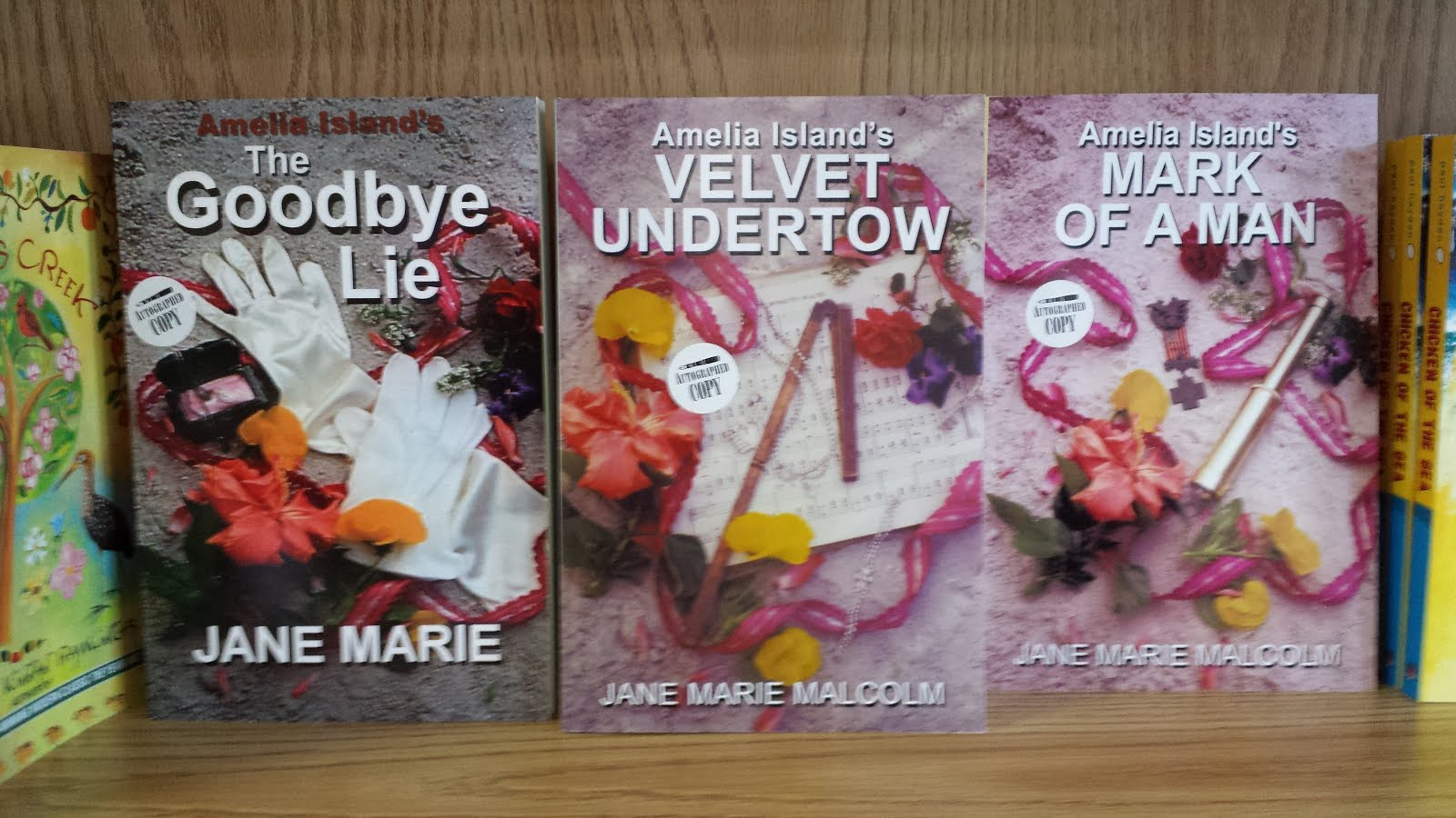 read THE GOODBYE LIE Trilogy - a tangle of FAMILY devotion, jarring SUSPENSE and desperate PASSION