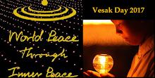 VESAK (BUDDHIST XMAS) 2017