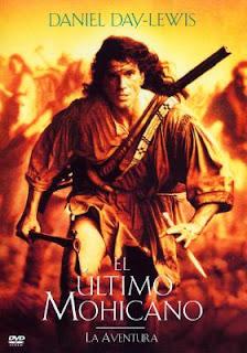 Ver Película El Último Mohicano Online Gratis (1992)