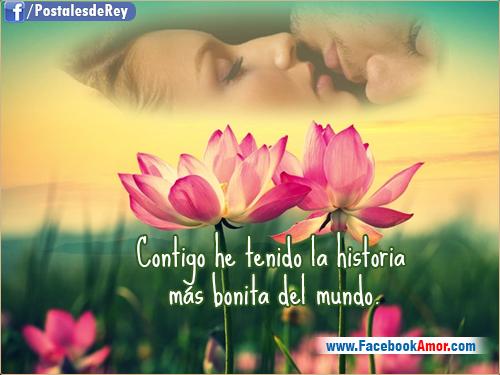 Algo de Frases Pensamientos e imágenes ツ Facebook - Imagenes Pensamientos De Amor