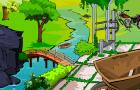 Rill Forest Escape
