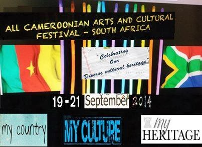 All Cameroonian Cultural Festival coming soon this September