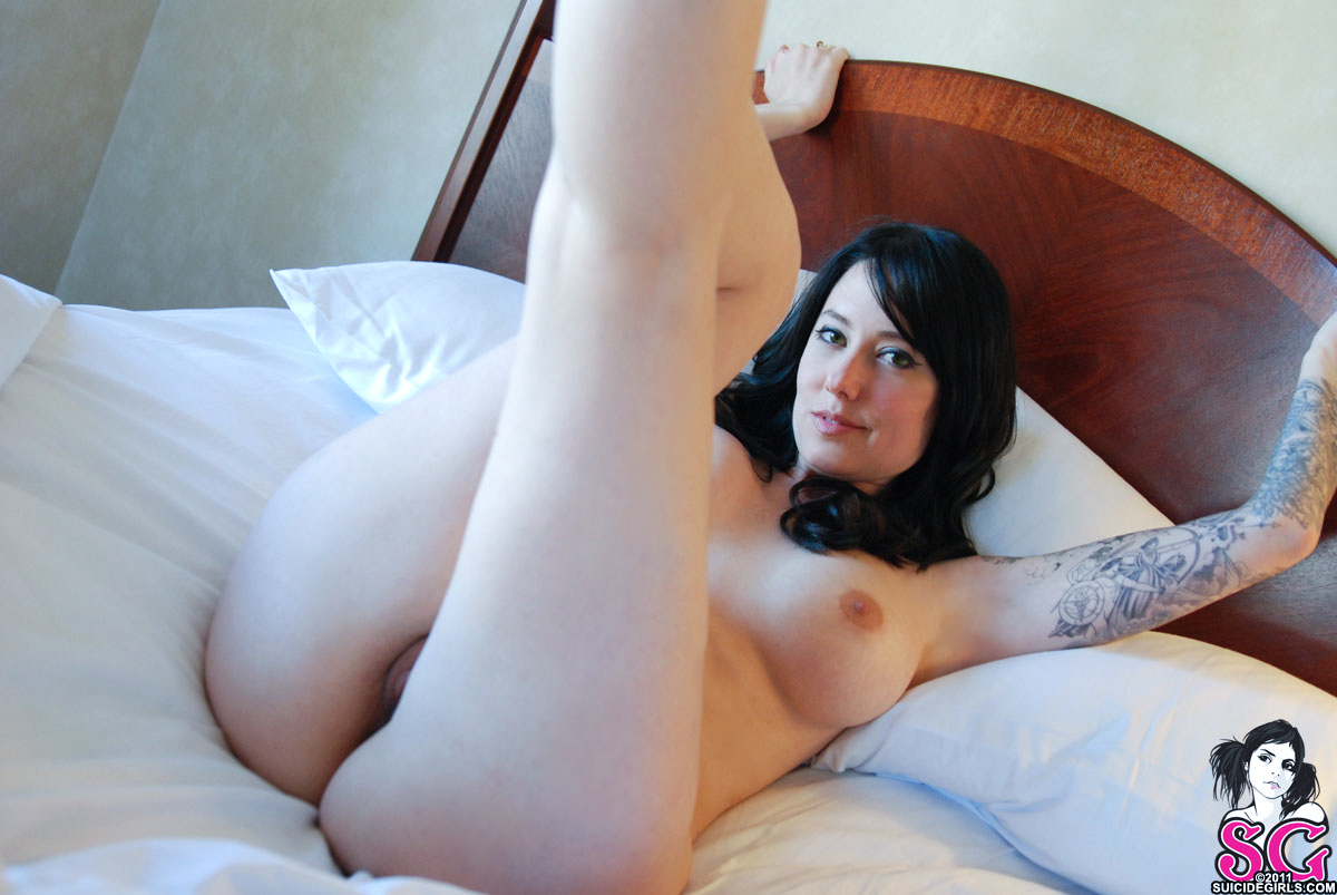 Not absolutely Euphemia suicide girls nude