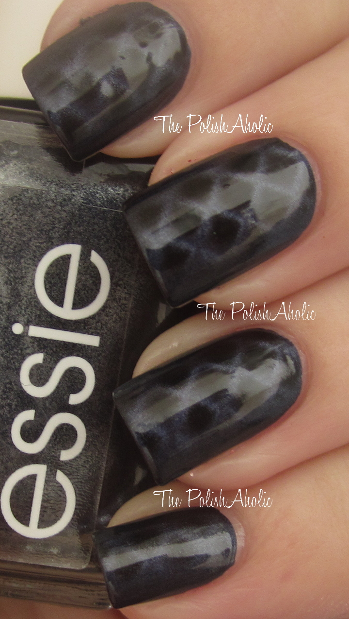 The PolishAholic: Essie Snake It Up