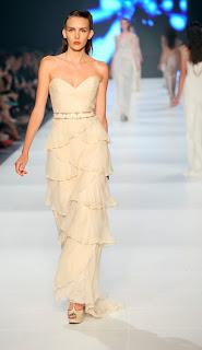Gwendolynne Burkin 2013 Spring Wedding Dresses