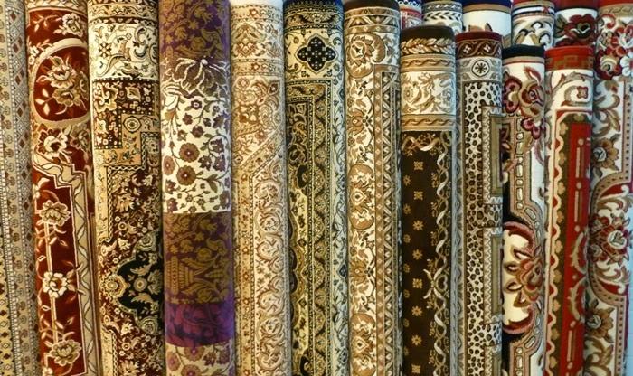 Carpet Turkey Murah | Pemborong Malaysia