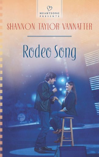 Rodeo Song by Shannon Vannatter