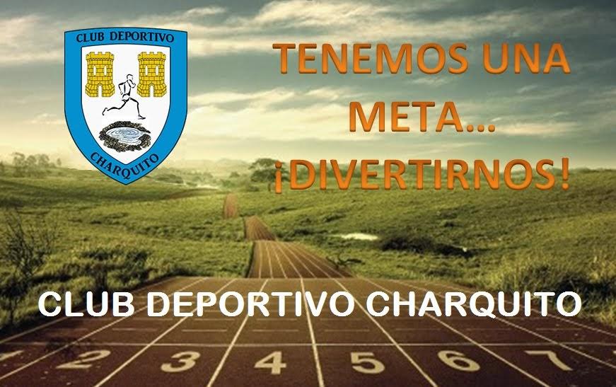 Club Deportivo Charquito