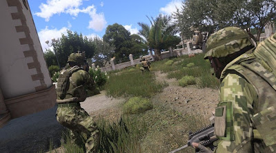 Arma 3: Digital Deluxe Edition Screenshots 2