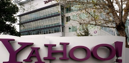 Yahoo Investment Technology By Mobile Advertising