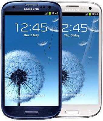 Samsung Galaxy S3 SGH-I747