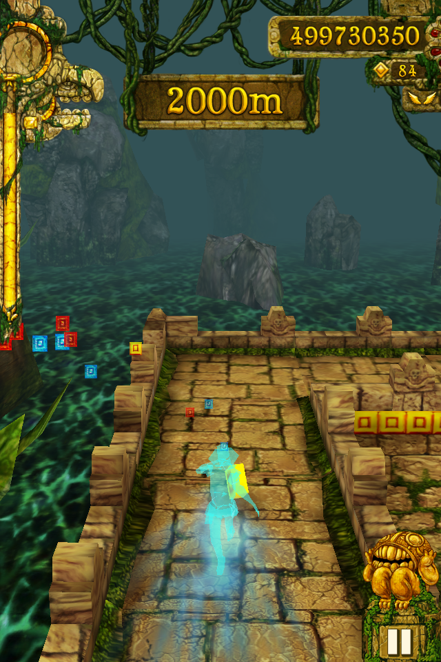Temple Run Hack No Jailbreak Required Extramaster