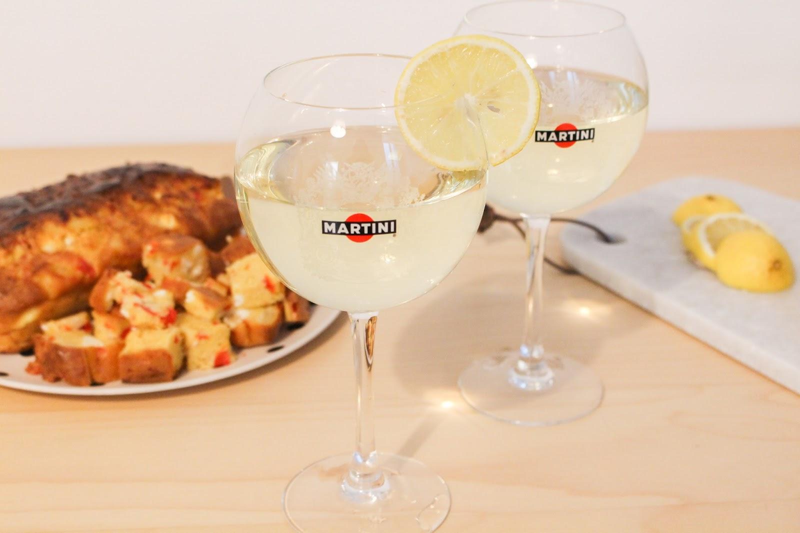Martini apéro