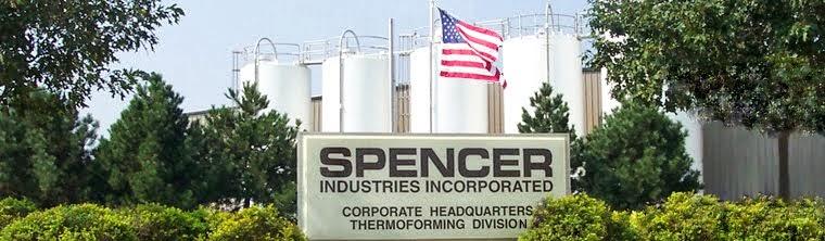 Spencer Industries Inc. Plastic Blog