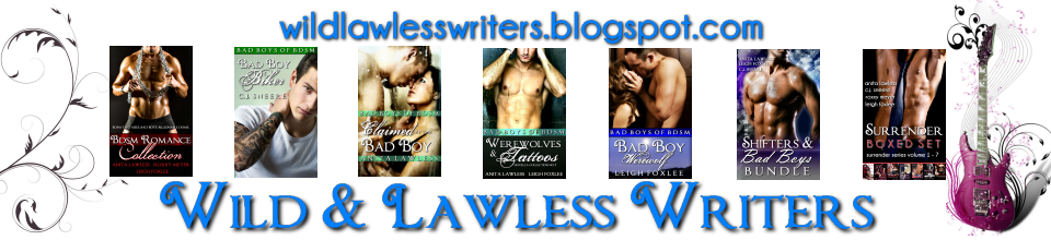 Wild & Lawless Writers