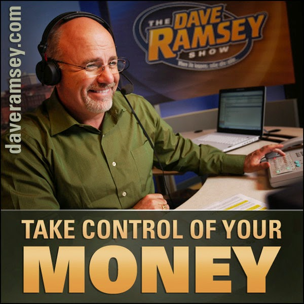 Get REAL Debt Help:  Dave Ramsey's Total Money Makeover Plan