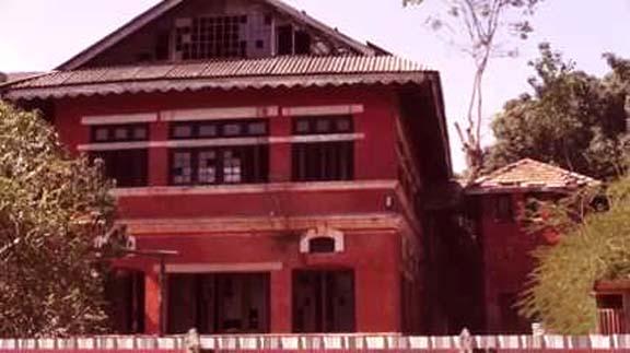 ဦးဇင္းေဂ်ာင္းေဂ်ာင္း(ေရႊဝါေရာင္) – ဘဝ၏ အဆိုးဆံုးေန႔ရက္မ်ား – (၅)