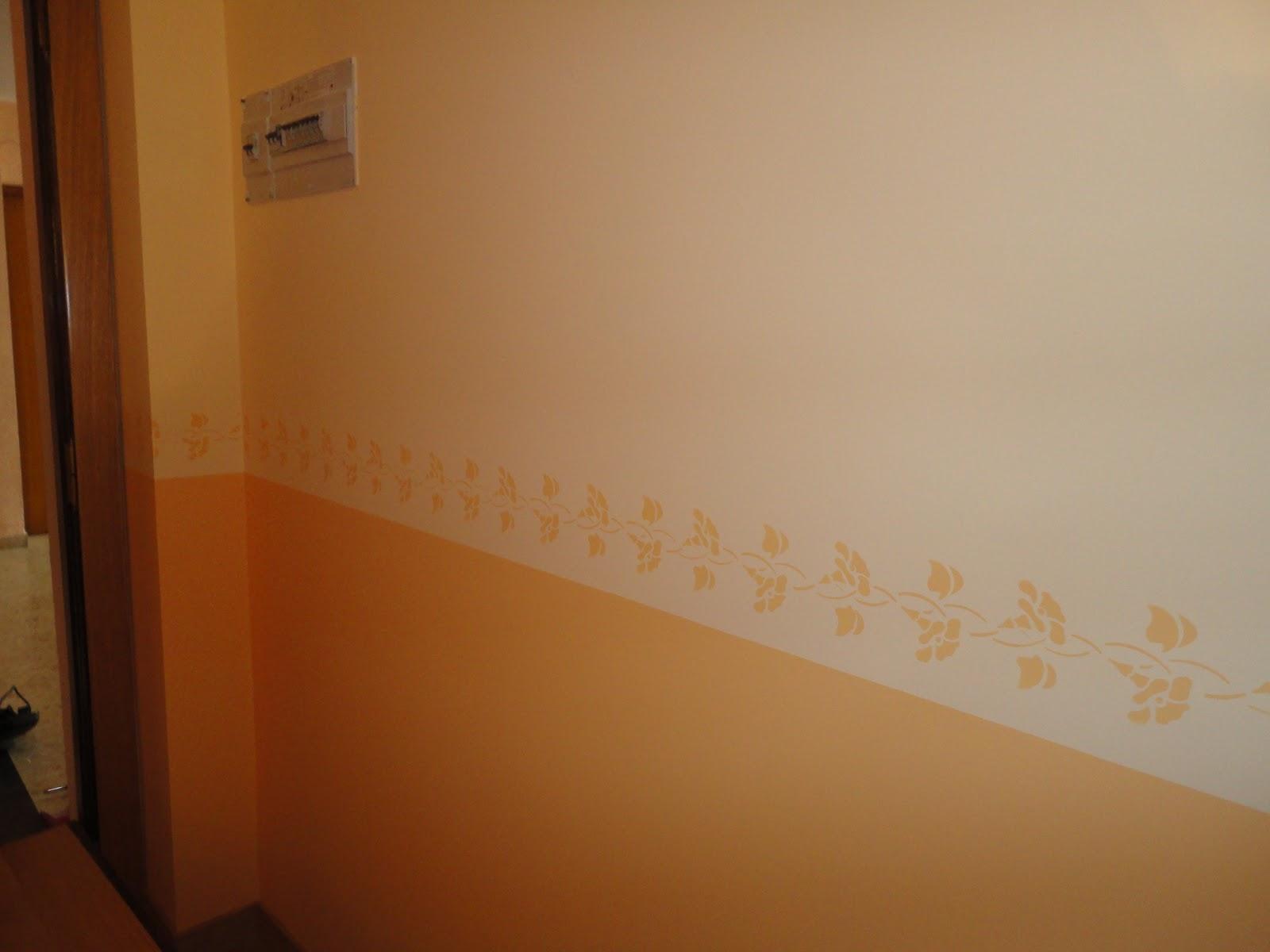 Pagina pruebas pintura decorativa david martinez - Pintar piso colores ...