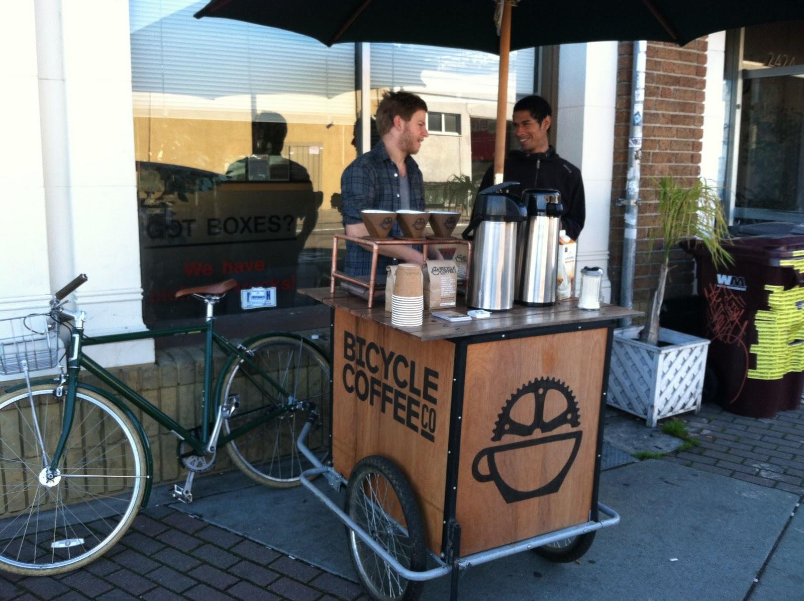 Coffee Bike Business Plan Thesis Help