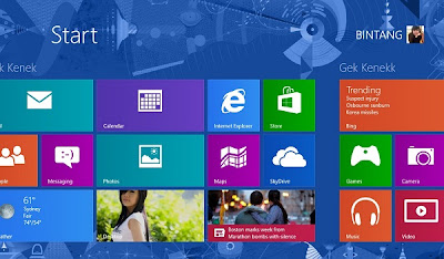 Download Windows 8 Full Gratis - Server Cepat