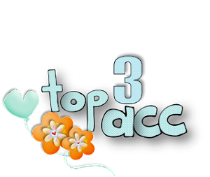 TOP 3 ACC 4x