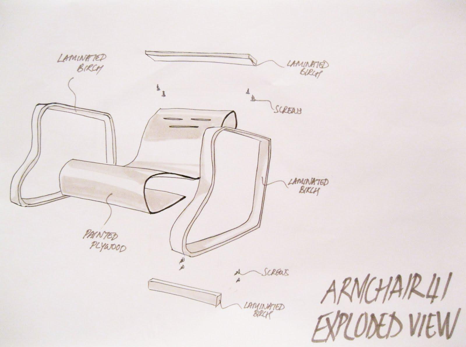 Paimio Chair Dimensions Www Pixshark Com Images