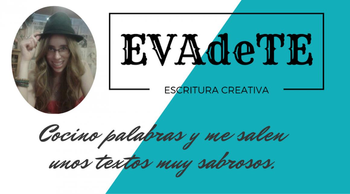 EVAdeTE, Escritura Creativa