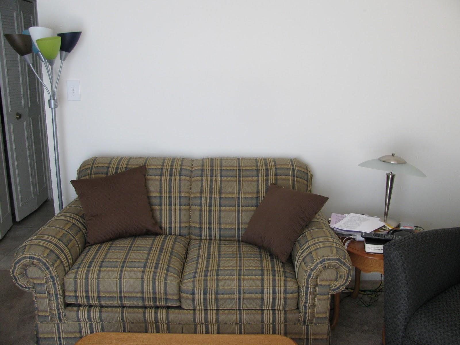make shift couches
