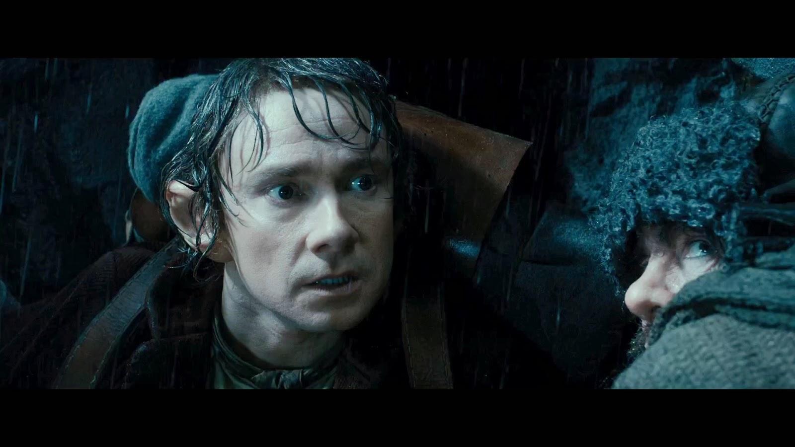 The Hobbit An Unexpected Journey Subtitles Spanish Periyar  -> Pelismegahd