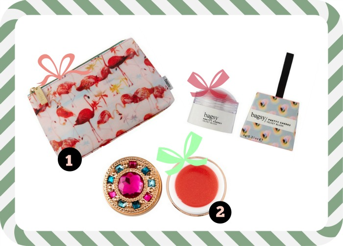 Top Ten Beauty Stocking Stuffers for Her
