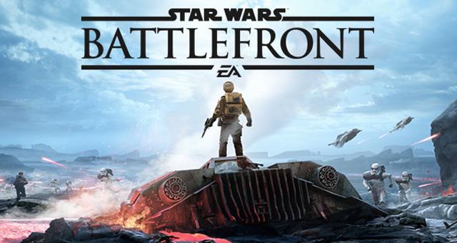 Star Wars: Battlefront é o principal lançamento da semana para PC, Playstation e Xbox