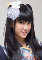 Cindy Gulla Personil JKT48