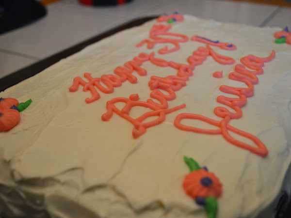 Jes's 30th Birthday