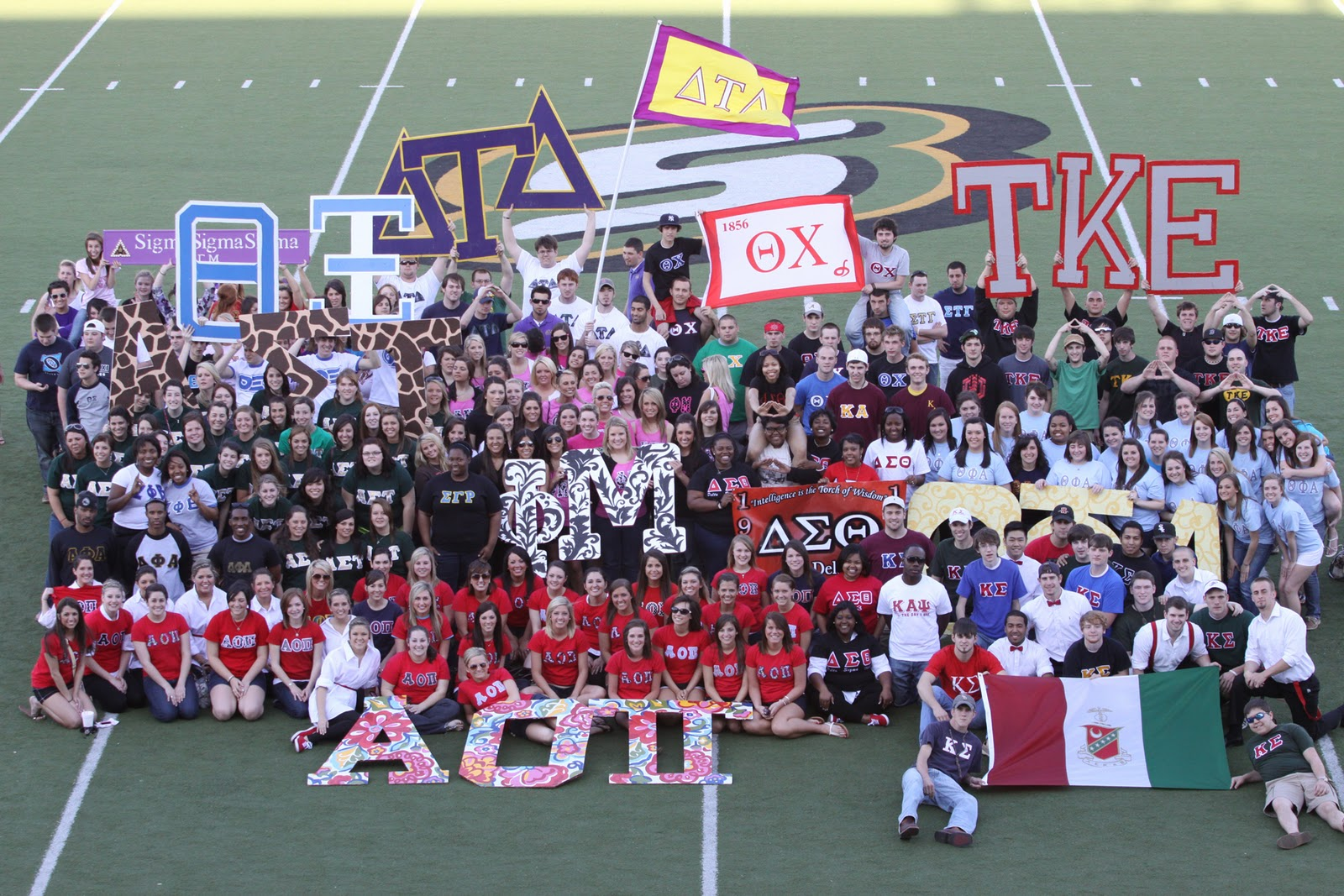 University Of Pennsylvania Greek Life