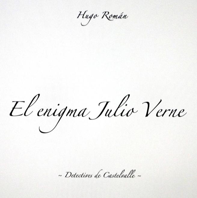 El enigma Julio Verne