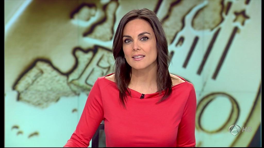 MONICA CARRILLO, ANTENA 3 NOTICIAS (25.06.13)