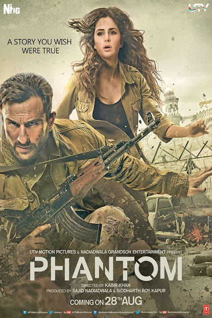 Phantom (2015) ταινιες online seires oipeirates greek subs