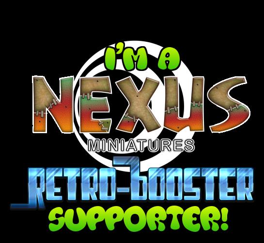 Nexus Miniatures...